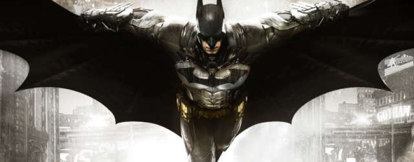Mortal Kombat X and Batman: Arkham Knight sales exceed 5 million copies