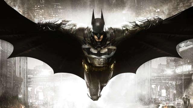 Photo of مبيعات Mortal Kombat X و Batman Arkham Knight تتجاوز 5 ملايين نسخة