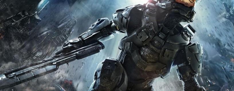 شاهد المهمة الأولى من لعبة Halo 5: Guardians الآن