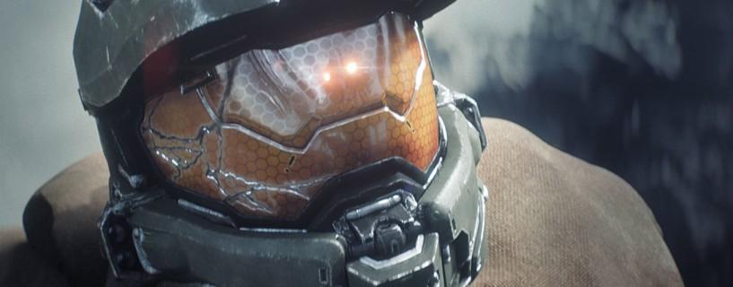 مراجعات لعبة Halo 5: Guardians هنا فهل تكون أفضل أجزاء السلسلة؟