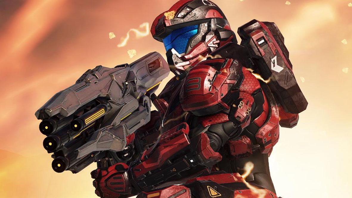 Photo of لعبة Halo 5 قد تظهر على الحاسب الشخصي في وقت ما
