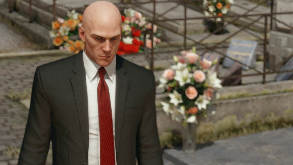 Photo of New Hitman video welcomes you to the italian Sapienza map