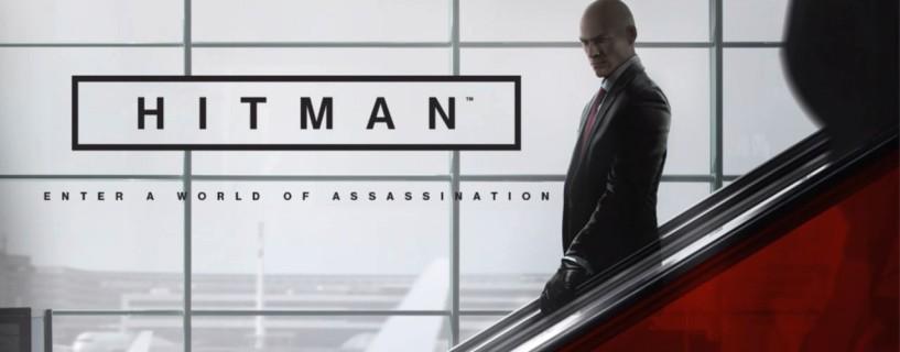 الكشف عن موعد وتفاصيل صدور الجزء الجديد من Hitman