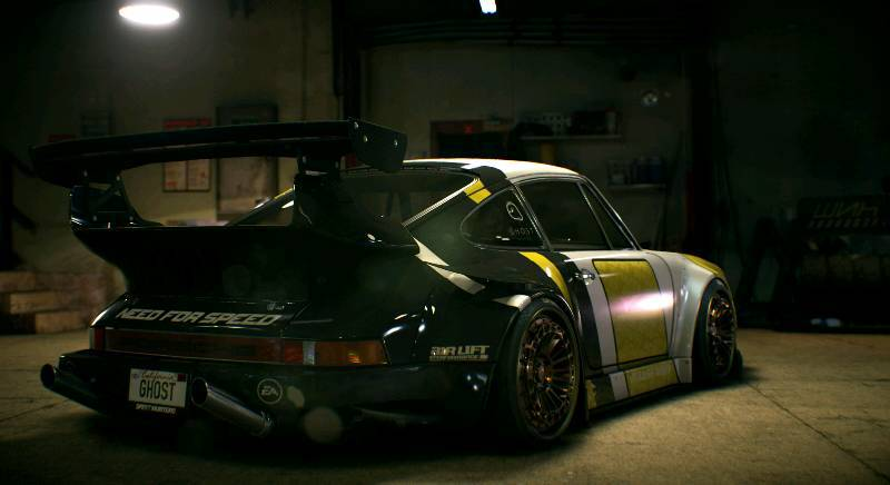Photo of Full list of cars available in Need for Speed revealed