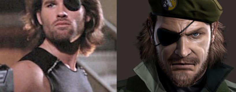الشركة المالكة لفلم Escape from New York كادت لتقاضي Metal Gear Solid لولا Kojima