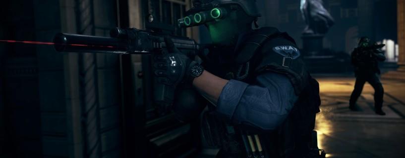 Battlefield Hardline تتحصل على إضافة مجانية
