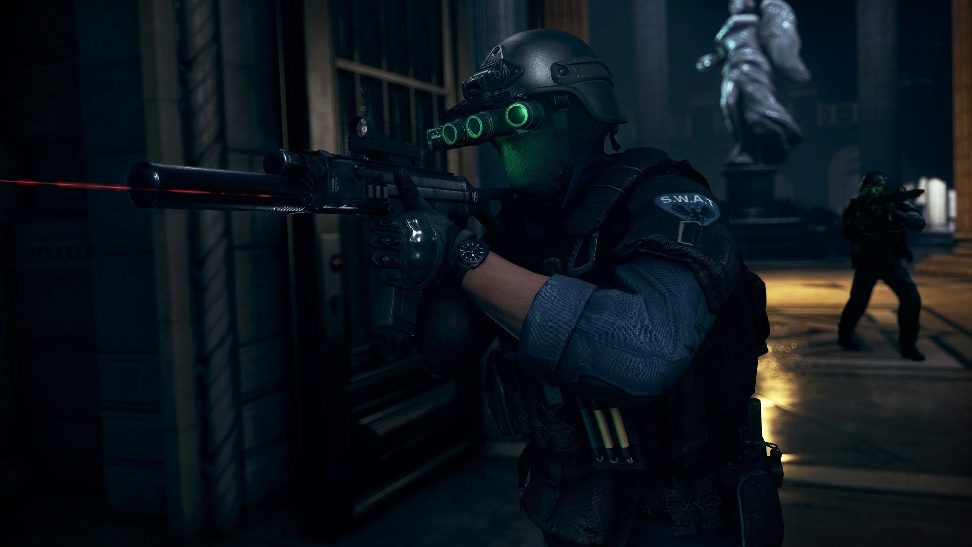 Photo of Battlefield Hardline تتحصل على إضافة مجانية