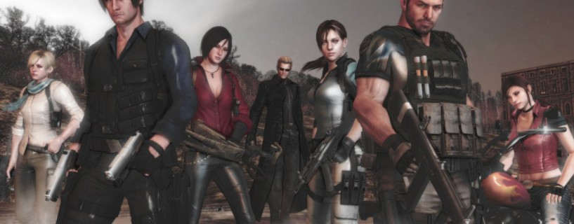 أخبار جديدة عن Resident Evil 7 قريباً ولا مخططات ل Devil May Cry جديدة