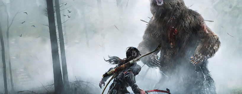 You'll need this many hours to complete Rise of the Tomb Raider