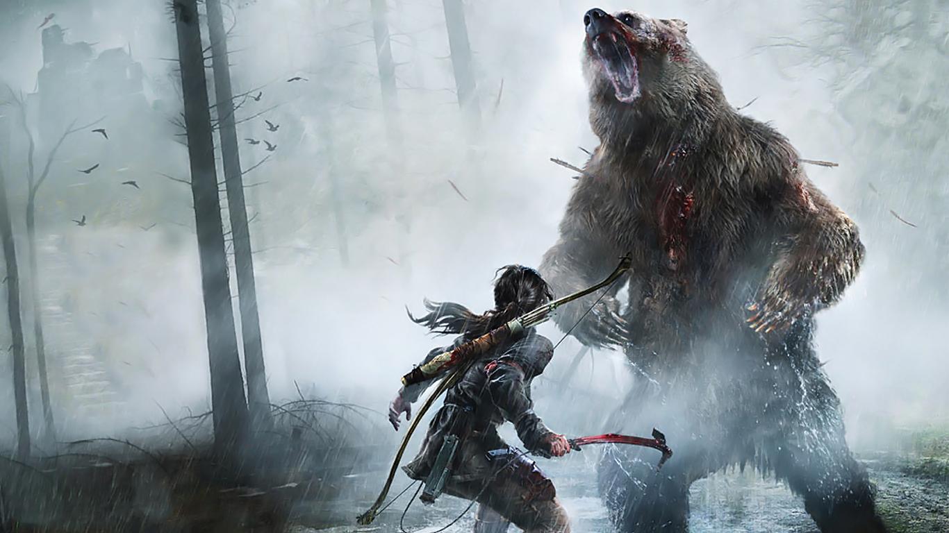 Photo of ستحتاج لهذا العدد من الساعات لإنهاء Rise of the Tomb Raider