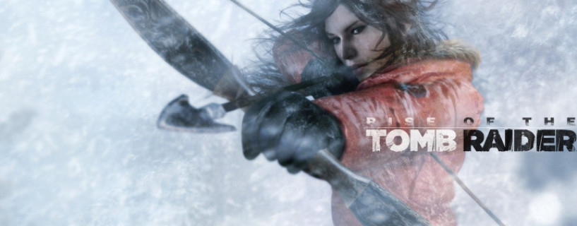 وصول Rise of the Tomb Raider للمرحلة الذهبية