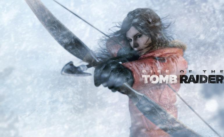 Photo of وصول Rise of the Tomb Raider للمرحلة الذهبية