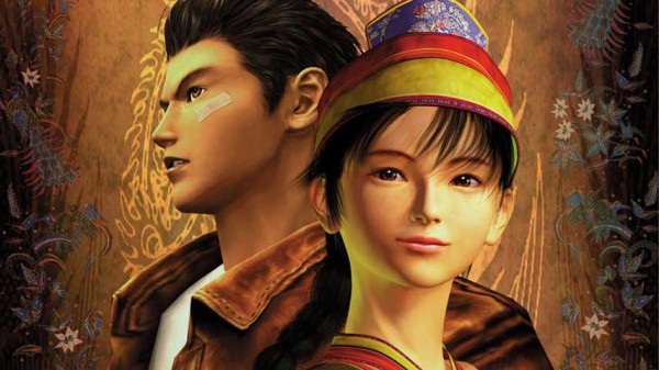 Photo of SEGA is looking into re-releasing the first two Shenmue games