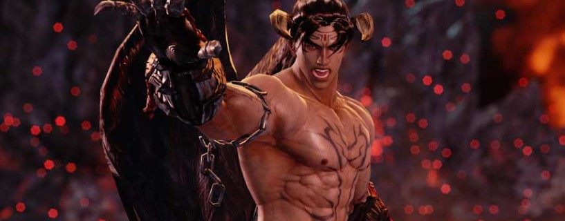 Release date for consoles version of Tekken 7 revealed