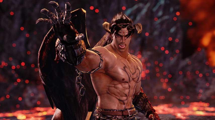 Photo of الكشف عن موعد صدور Tekken 7 للمنصات المنزلية