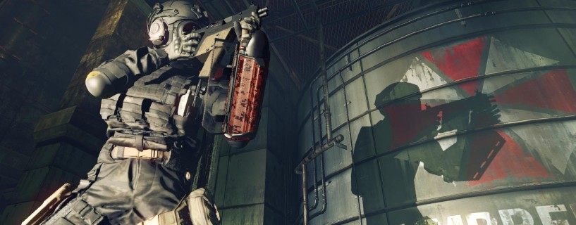 Five new minutes of gameplay of Resident Evil: Umbrella Corps released