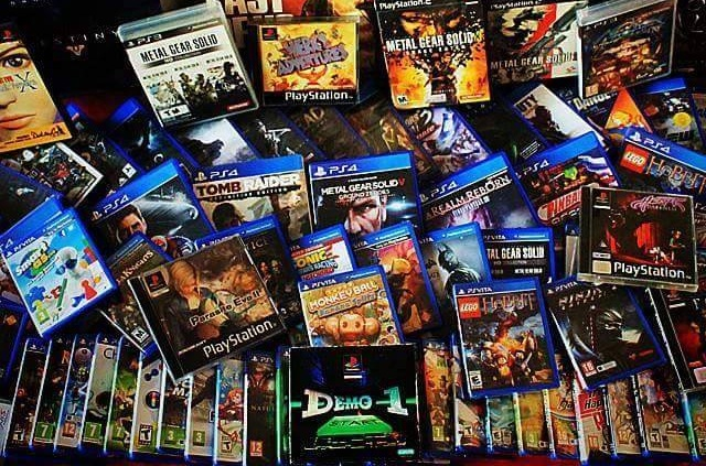 Photo of Meet Scorpio one of the biggest games collectors in the Middle East