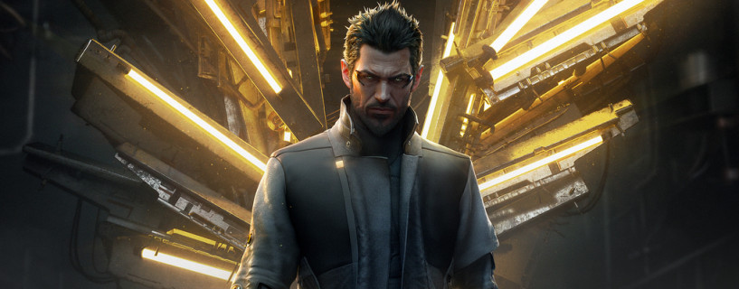 تأجيل موعد إصدار لعبة Deus Ex: Mankind Divided