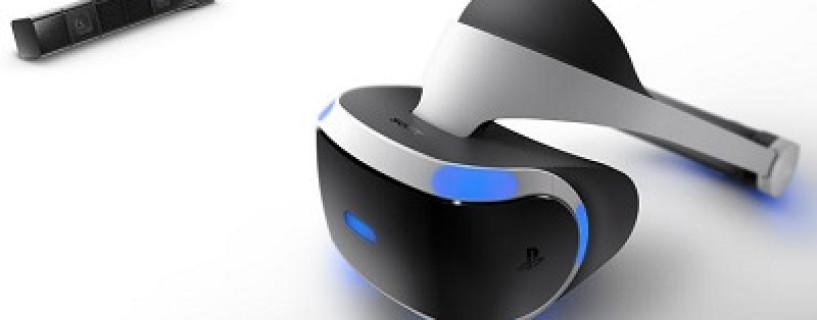أكثر من 50 لعبة قيد العمل لجهاز PlayStation VR للواقع الإفتراضي