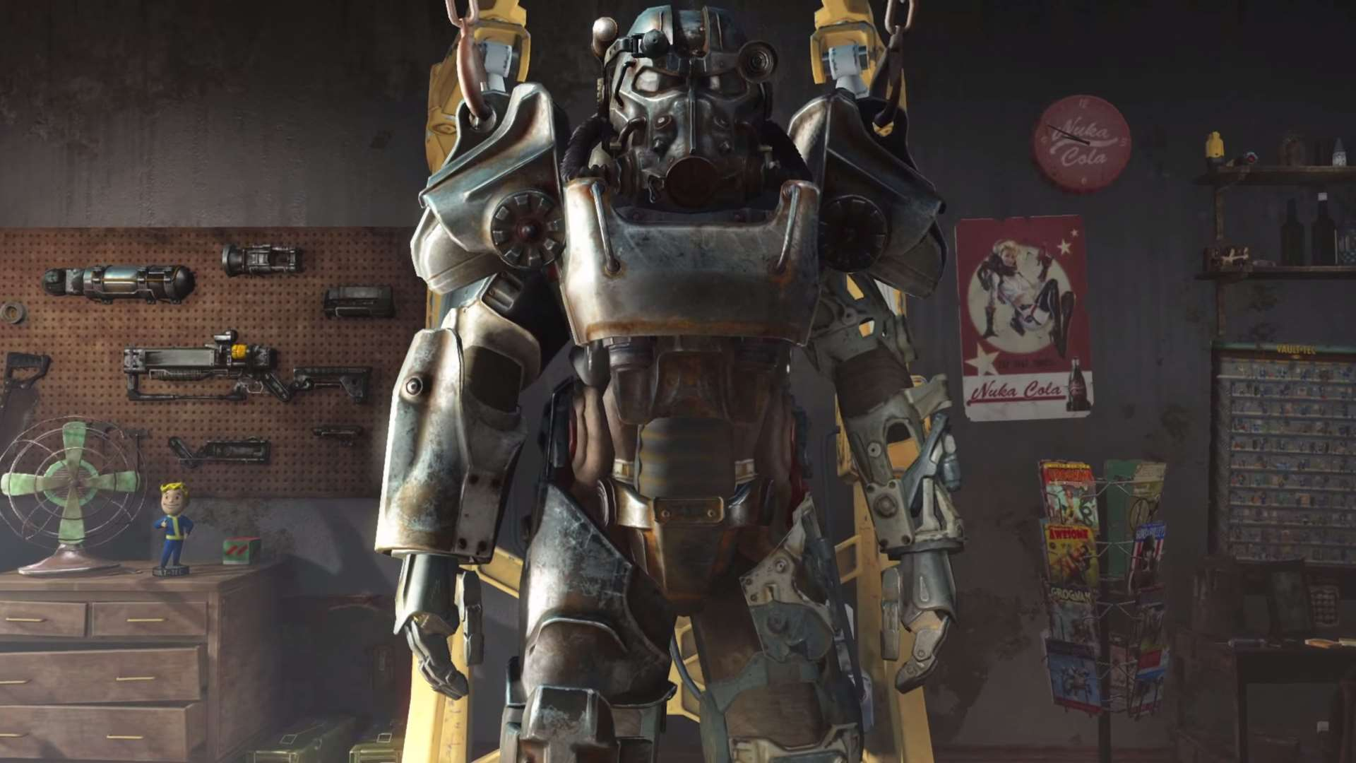 Photo of More than 12 million Fallout 4 units shipped on launch day