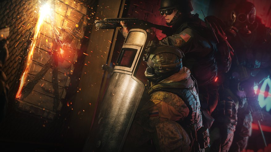 Photo of Rainbow Six: Siege system requirements finally revealed