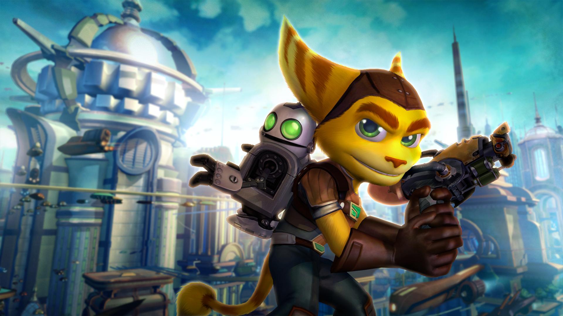Photo of لعبة Ratchet & Clank تتحصل على عرض جديد