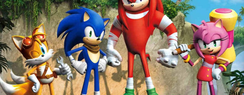 شركة SEGA تعترف بضعف جودة ألعاب Sonic الحالية وتعد بعودة قوية