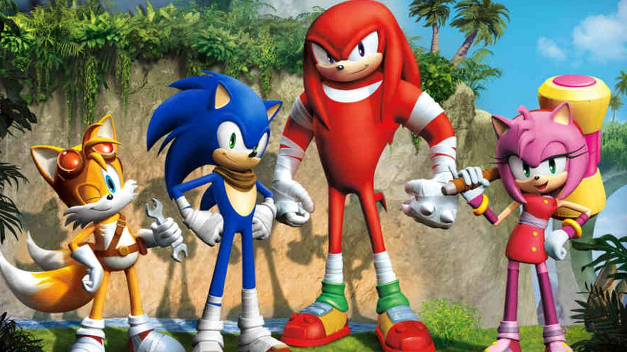 Photo of SEGA admits that recent Sonic games lack quality and promises better titles
