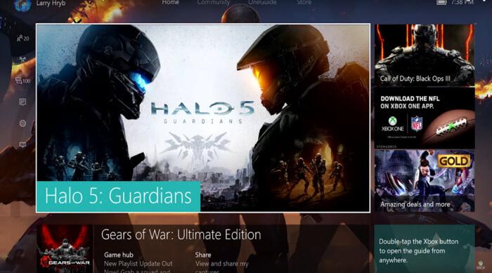 Photo of تحديث أكسبوكس ون الجديد يجلب ميزة Backwards Compatibility وقائمة بالألعاب المدعومة