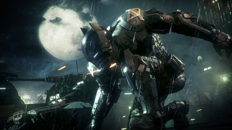 Photo of يمكنك الآن استعادة أموالك مقابل نسخة الحاسب من Batman: Arkham Knight حتى آخر السنة