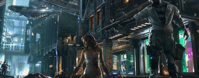 Sizable team of CD Projekt RED is currently working on Cyberpunk 2077