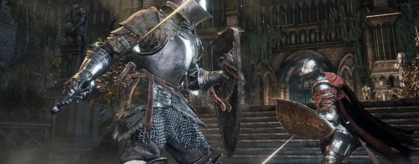 Dark Souls 3 might be the very last game in the series