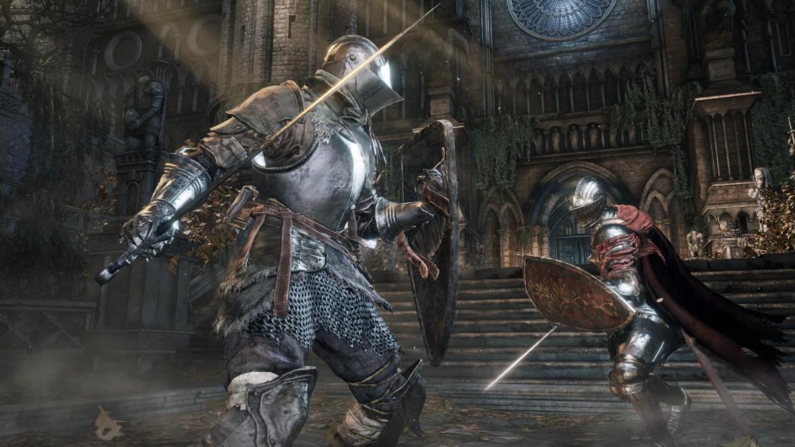 Photo of Dark Souls 3 ستكون الأخيرة في السلسلة