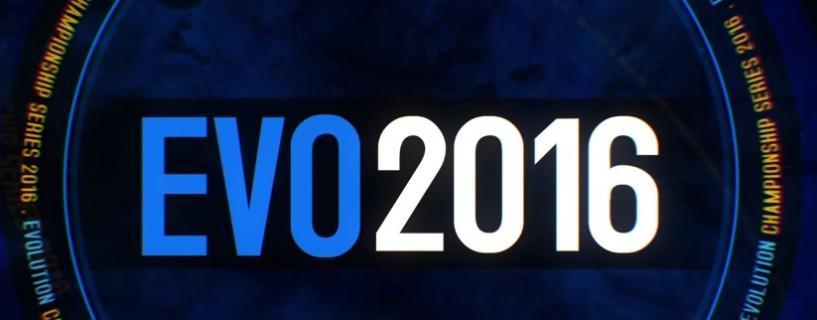 تحديد موعد نسخة عام 2016 من بطولة EVO للألعاب القتالية