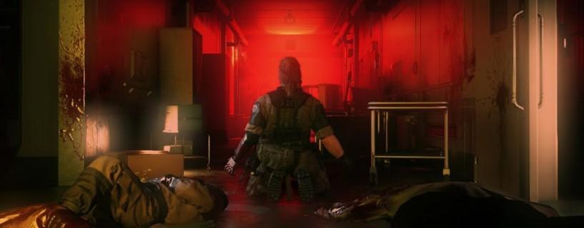 Talks inside Konami about the next Metal Gear Solid