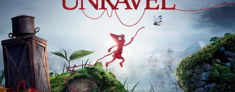 النسخة المجانية من لعبة Unravel متاحة الآن على متجر Origin