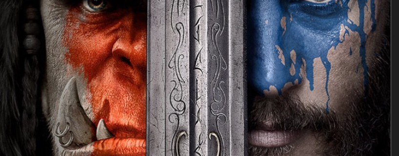 Official trailer for the Warcraft movie is finally here as well as a trailer for Legion expansion