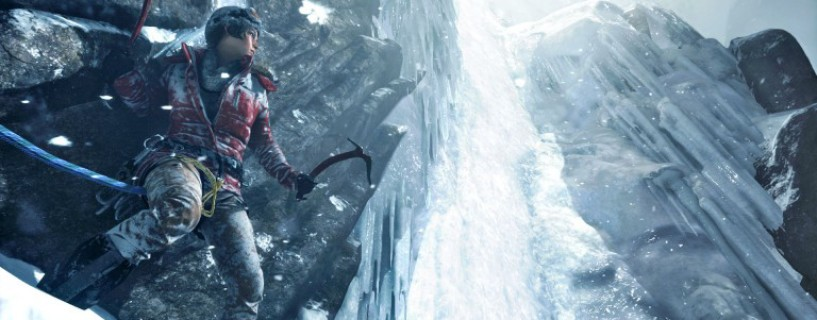 ديمو Rise of the Tomb Raider متاح على متجر Xbox