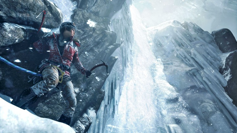 Photo of ديمو Rise of the Tomb Raider متاح على متجر Xbox