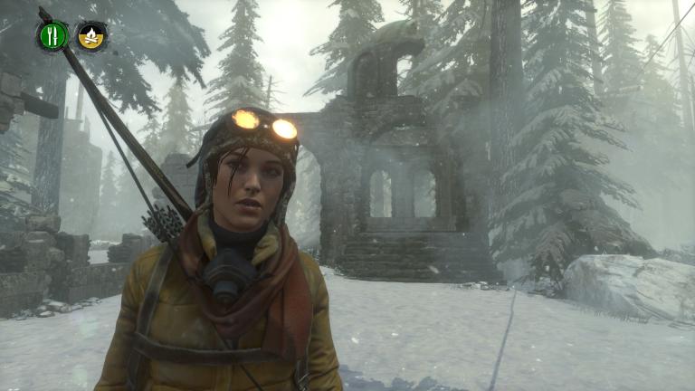 Photo of المحتوى الإضافي الأول للعبة Rise of the Tomb Raider متوفر حاليا