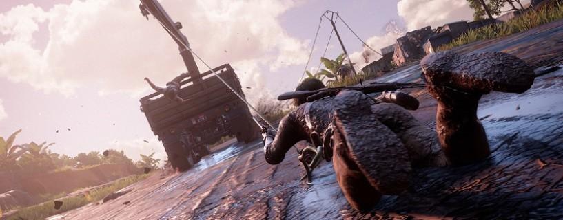 تأجيل Uncharted 4: A Thief's End للمرة الثانية