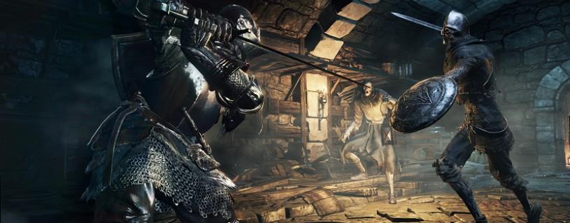 موعد إصدار محدد للعبة Dark Souls 3 وأخيراً بالإضافة لعرضين جديدين