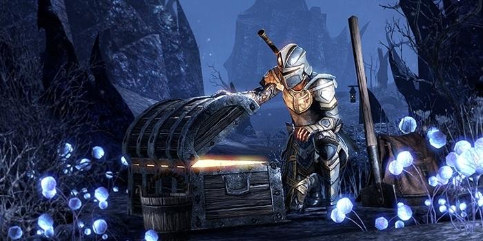 Photo of جائزة مليون دولار للاعب محظوظ تقدمها The Elder Scrolls Online
