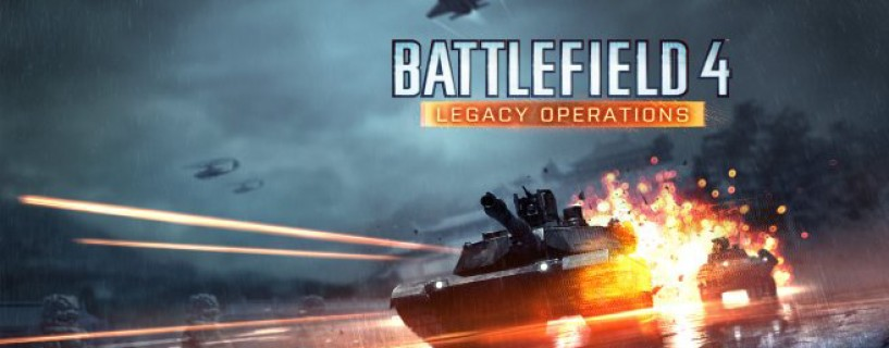 اكتشاف أكبر أسرار Battlefield 4 إلى الآن