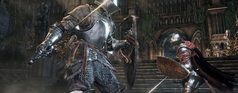 Can your PC run Dark Souls 3?