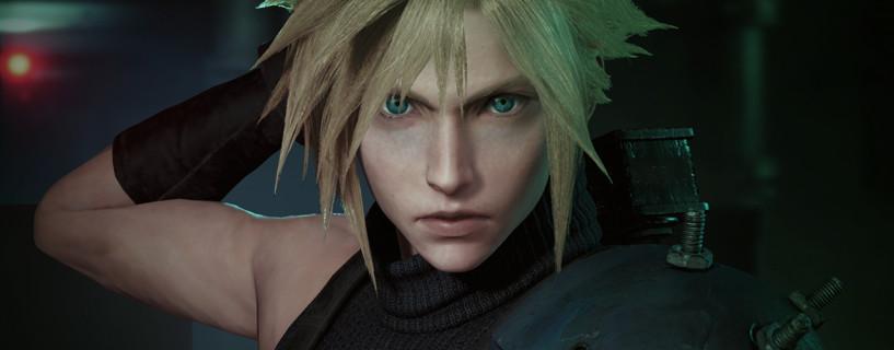 إعادة إصدار Final Fantasy VII ستحظى بتمثيل صوتي كامل