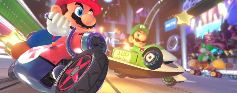 Wii U emulator can now run Mario Kart 8