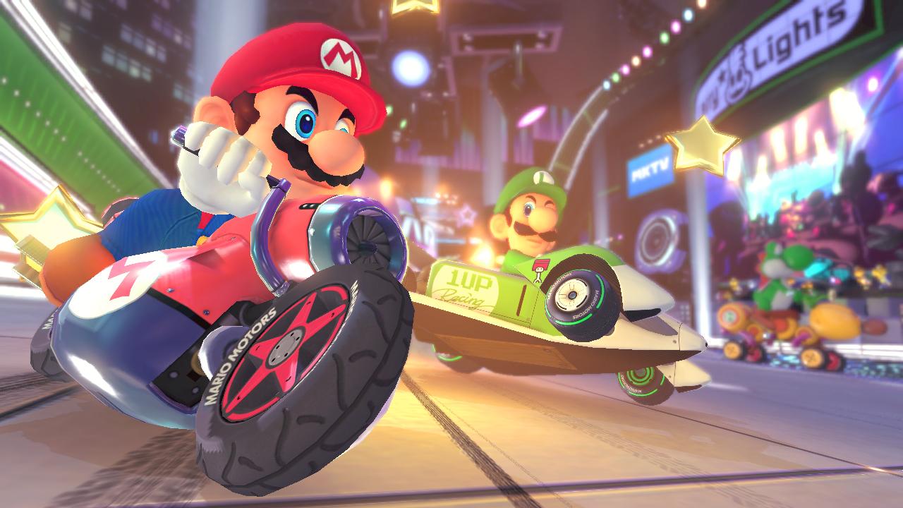 Photo of محاكي جهاز Wii U للكمبيوتر يحرز تقدماً كبيراً ويشغل Mario Kart 8