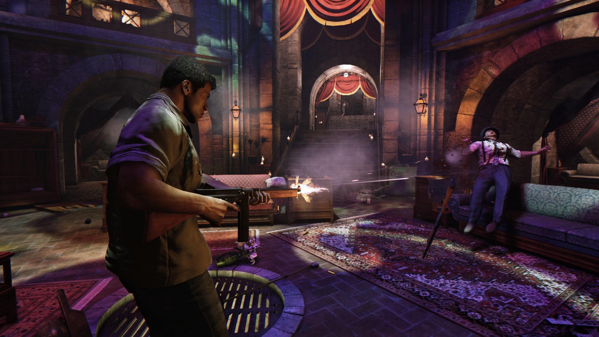 Photo of تعرف على متطلبات تشغيل Mafia III على PC