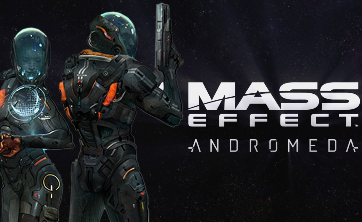 Photo of رحيل أحد مطوري Mass Effect Andromeda